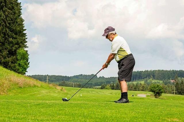 Der Golfclub Hochschwarzwald kämpft ums Überleben