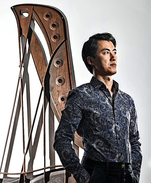 Haiou Zhang  | Foto: Veranstalter