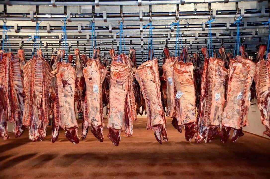 Fleischwerk