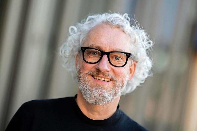 Bauer reagiert auf Kritik an Staatstheater-Intendant Spuhler