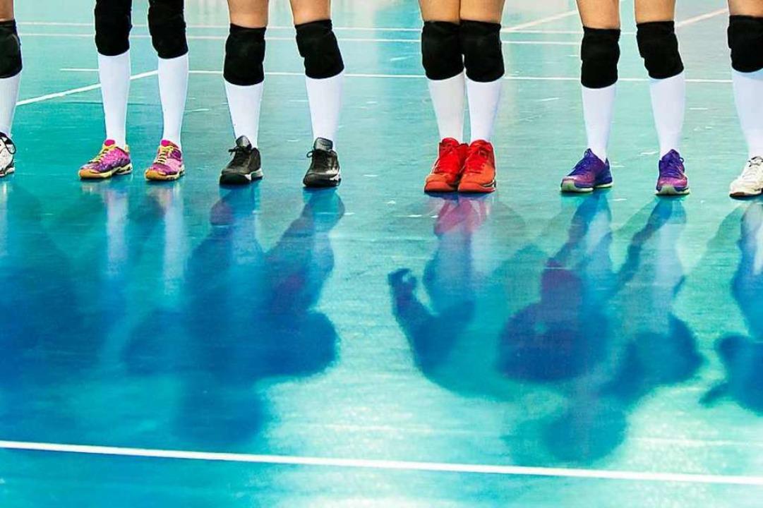 Die 3300 Sportvereine in Südbaden könn...erter Gewalt vorzubeugen (Symbolbild).  | Foto: Augustas Cetkauskas (Adobe Stock)