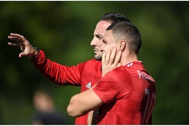Freiburger FC bleibt seinen Werten mit neuem Personal treu