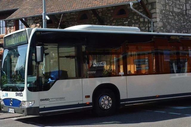 Eltern sind unzufrieden mit dem Busverkehr in Malsburg-Marzell