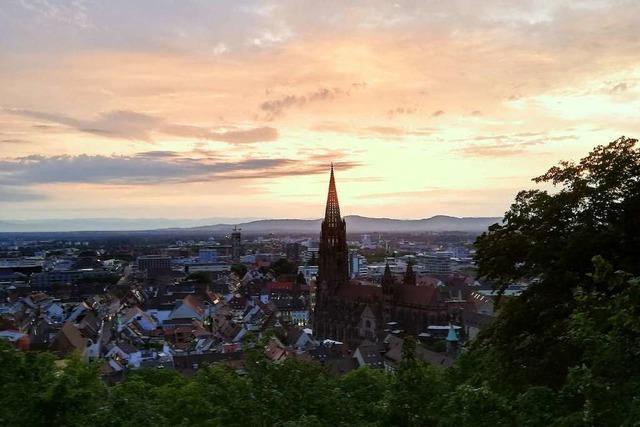 Mein perfekter Tag in Freiburg (Teil 1)