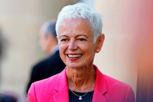 Brigitte Klinkert geht nach Paris: Elsässische Regionalpolitikerin wird Ministerin