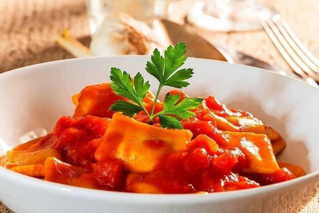 Mit Gennaro Contaldo Nudeln kochen wie ein Italiener