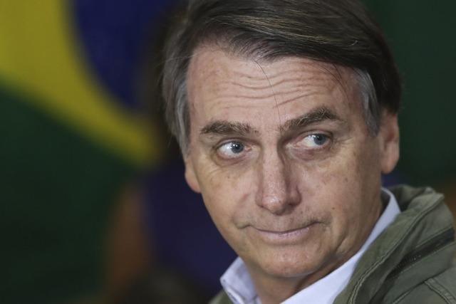 Fieber und Gliederschmerzen – Bolsonaro ist an Covid-19 erkrankt