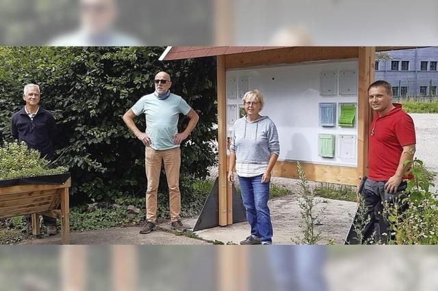 Tipps fürs nachhaltige Gärtnern