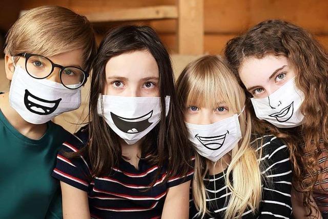 Land prüft Mundschutzpflicht für ältere Jahrgänge an Schulen
