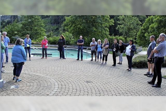 Aqua-Treff in Todtmoos öffnet dank Ehrenamtlicher