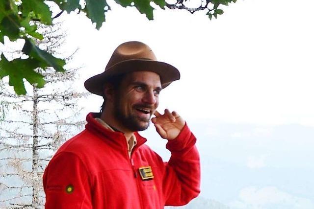 Schwarzwald-Ranger: