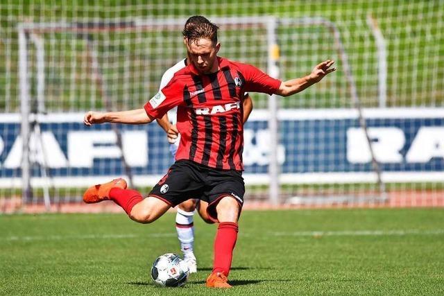 SV Weil holt Buba Ceesay und Sportclub-Junior Maximilian Maier