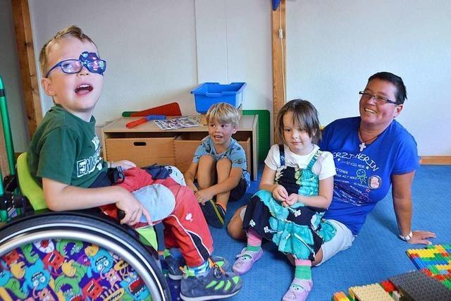 Kindergarten in Grenzach-Wyhlen will eine Inklusionsgruppe