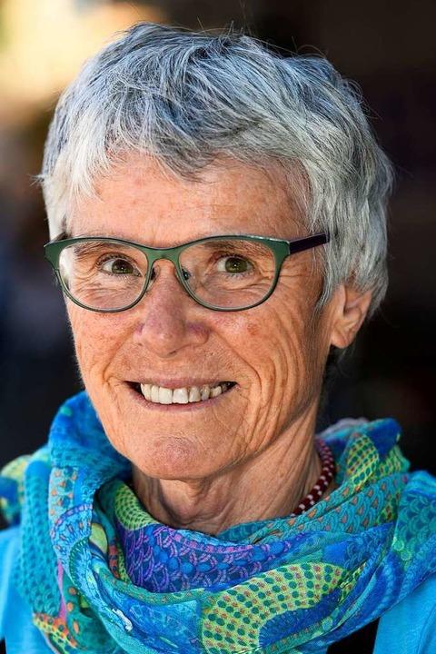 <BZ-Keyword>Heidi Fontanive, 68, Rentn...s muss, um Dinge  nachzukaufen.&#8220;  | Foto: Thomas Kunz