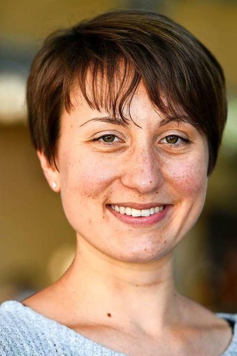 <BZ-Keyword>Charlotte Veihelmann, 26, ...dliche Hygieneregelungen haben.&#8220;  | Foto: Thomas Kunz