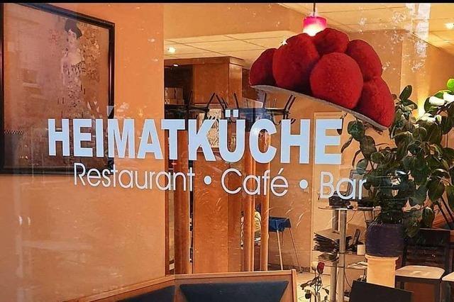 Verborgene Theken: Die Heimatküche an der Tennenbacher Straße