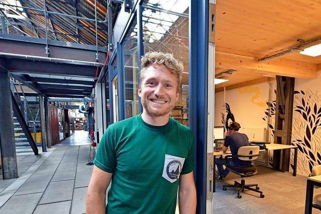 Neue Webseite soll Anlaufstelle für die Freiburger Start-Up-Szene sein