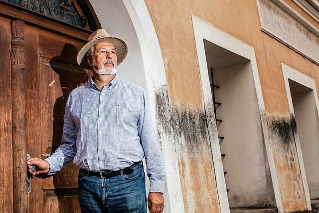 Braunau streitet über die Zukunft von Hitlers Geburtshaus