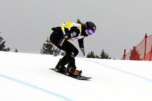 Jana Fischer bangt um ihr Weltcup-Heimspiel am Feldberg