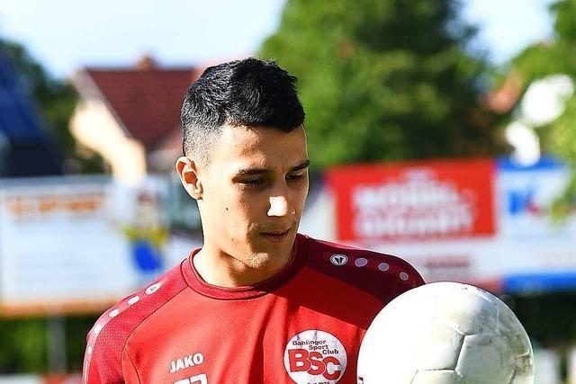 Freiburger FC vor normalem Oberliga-Modus und Bahlingen im Pokal