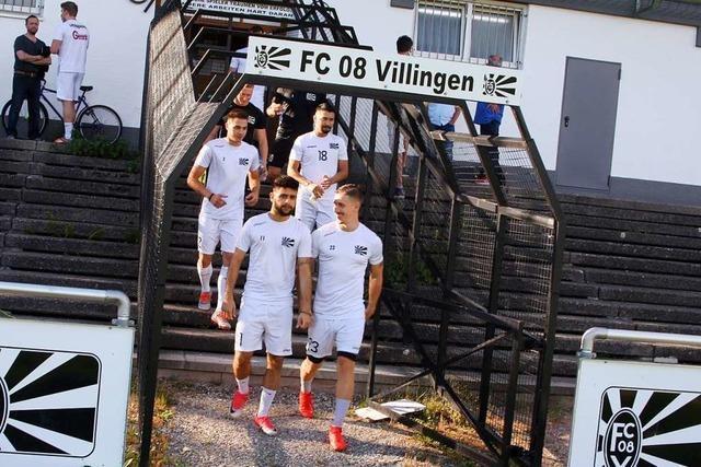 FC 08 Villingen stimmt für das klassische Runden-Modell