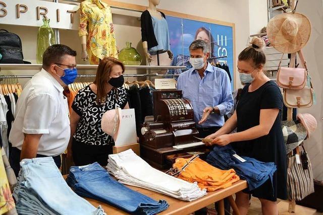 Im Todtnauer Einzelhandel sollen trotz Krise keine Jobs abgebaut werden