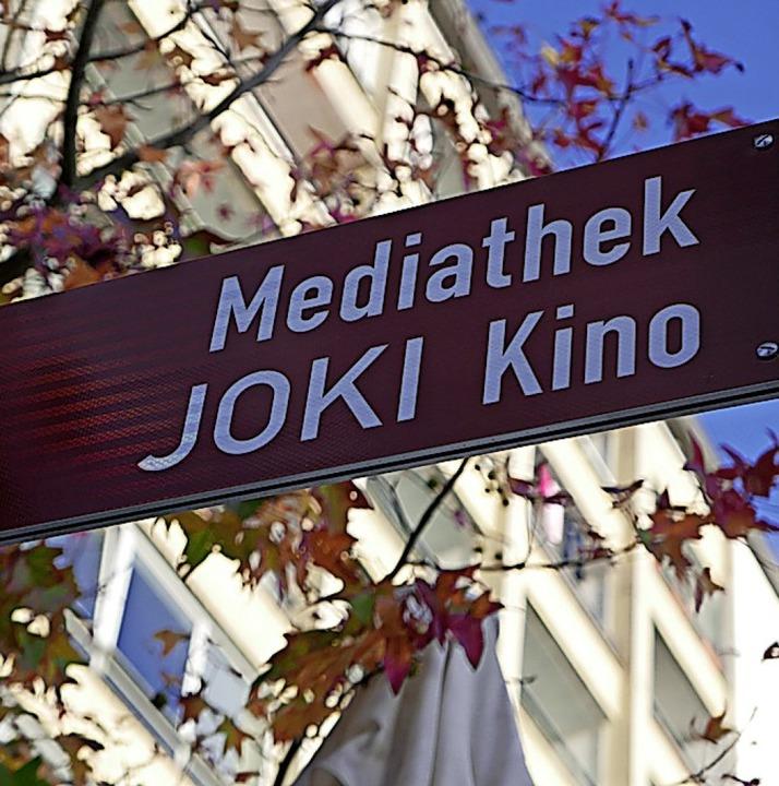 Das Joki ist wieder in Betrieb.  | Foto: Hans-Peter Müller