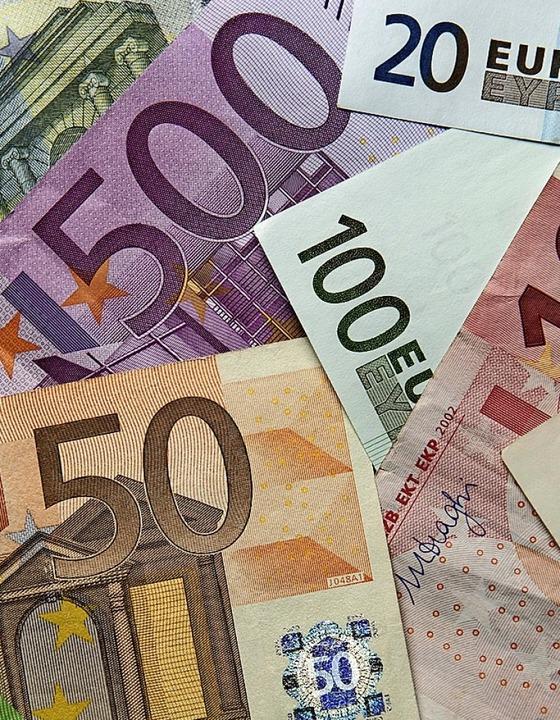 Mehrere Kommunen erhalten Geld vom Zweckverband.  | Foto: Daniel Reinhardt (dpa)