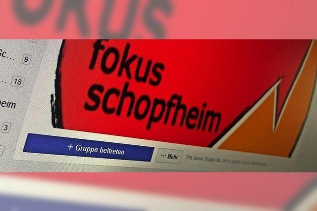 Gewerbeverein geht in die Social-Media-Offensive