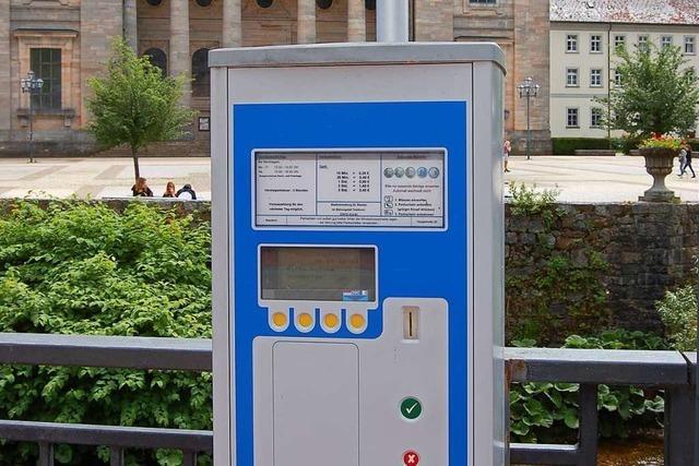 Gebühren für den Mösle-Parkplatz in Menzenschwand geplant