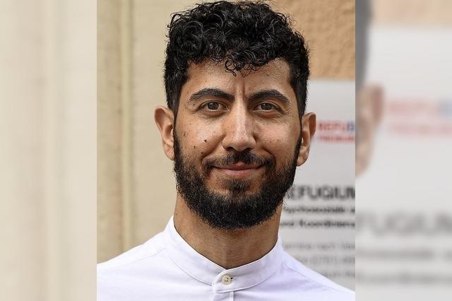 Ein Lichtblick für arabische Flüchtlinge