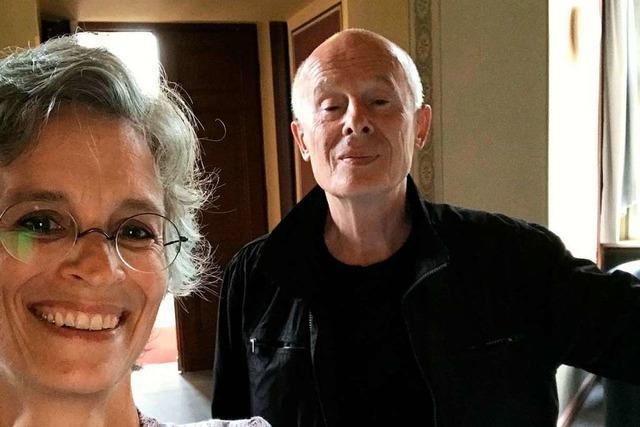 Schellnhuber freut sich über Klimaforscher-Lied aus Schallstadt