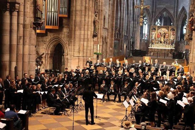 Das Singen in Corona-Zeiten und ein erfolgreicher Protestbrief