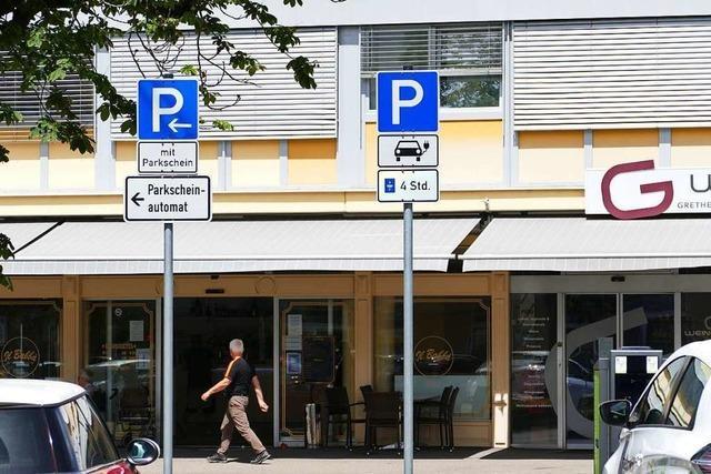 Im Lörracher Gemeinderat gibt es Bedenken wegen der Pläne am Engelplatz