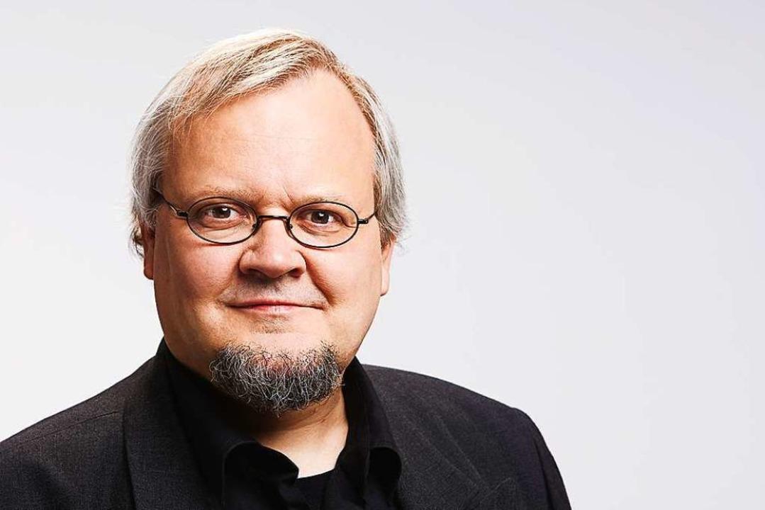 Tobias Pflüger  | Foto: Michael Breyer