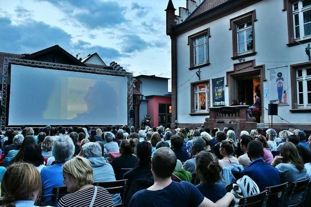 Free Cinema nimmt im Herbst den Betrieb wieder auf – unter Corona-Bedingungen