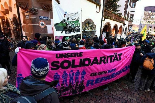 Verfassungsschutz stuft Indymedia als Verdachtsfall ein