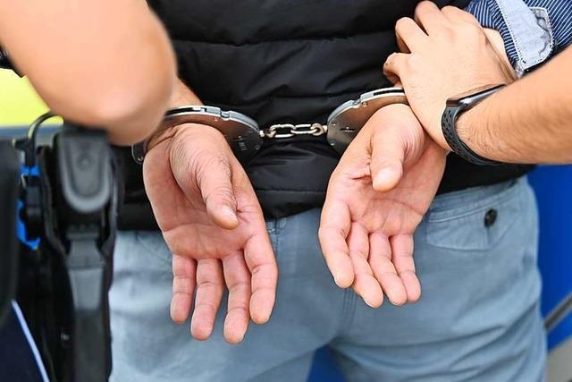 U-Haft für mutmaßlichen Exhibitionisten in Waldshut