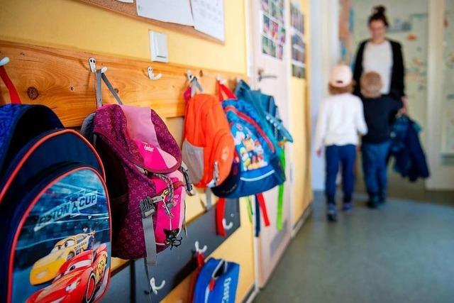 Kirchzarten erlässt Gebühren für Kinderbetreuung von April bis Juni
