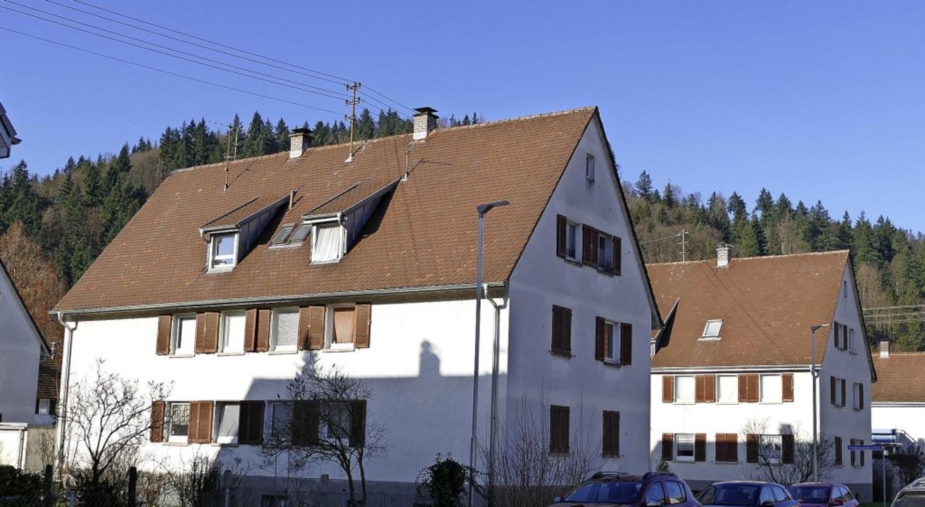 Bezahlbare Familienwohnungen und ein G...Oberbürgermeister Roman Götzmann vor.   | Foto: Sylvia Sredniawa