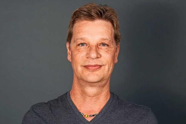 MARKTGEFLÜSTER: Gerhard Polt hilft Tüllingern