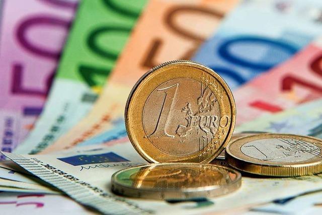 Ein Ire führt die Euro-Gruppe