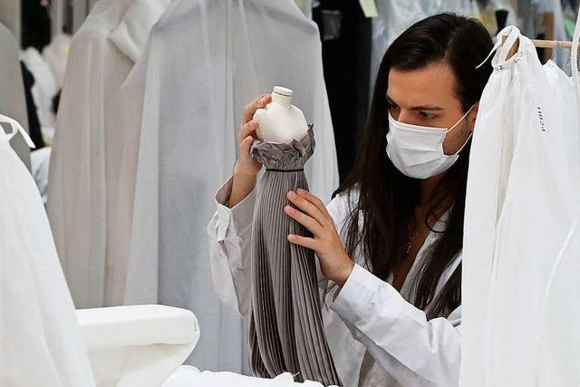 33 Modelabels präsentieren erstmals Haute Couture nur online