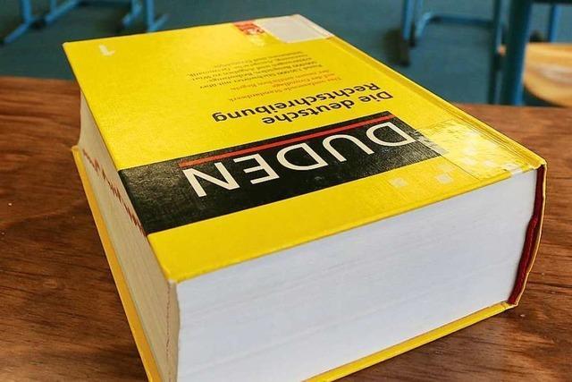 Die deutsche Sprache coronisiert sich