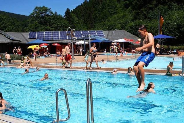 Aqua-Treff in Todtmoos bleibt 2020 definitiv geschlossen