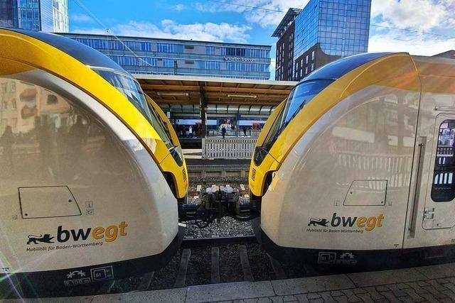 RVF-Kunden können in den Ferien gratis mit Bus und Bahn durchs Land fahren