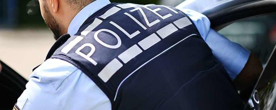 Streit unter vier Bekannten – Polizei ermittelt wegen gefährlicher Körperverletzung