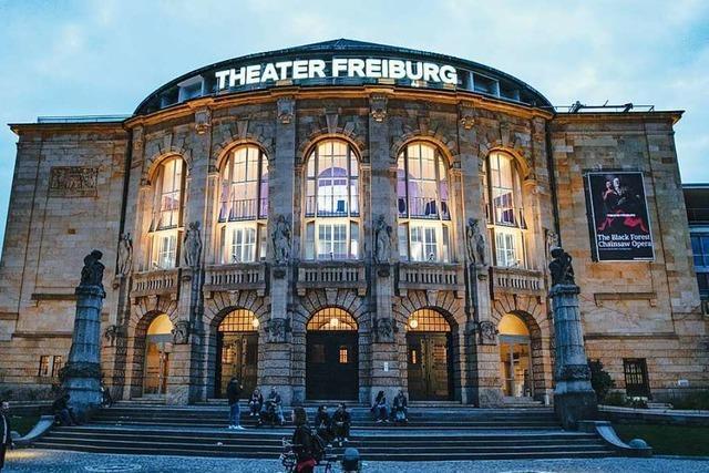 Das sind unsere 10 Highlights aus der neuen Spielzeit am Theater Freiburg