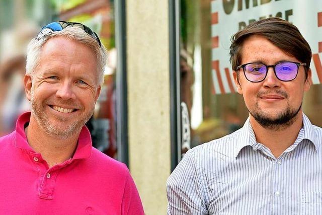 Freiburger Start-up entwickelt Schutz gegen Überwachung im Internet