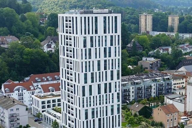 Um das Steigenberger Hotel gibt es einen gerichtlichen Streit